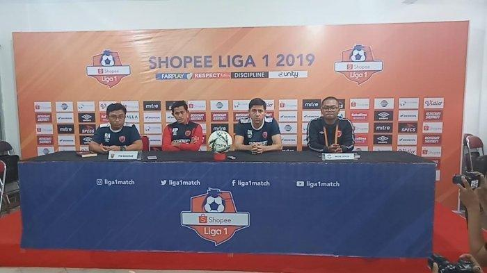 LINK Live Streaming PSM vs PSS Sleman - Prediksi Line Up dan Head to Head, LIVE Liga 1 Indosiar