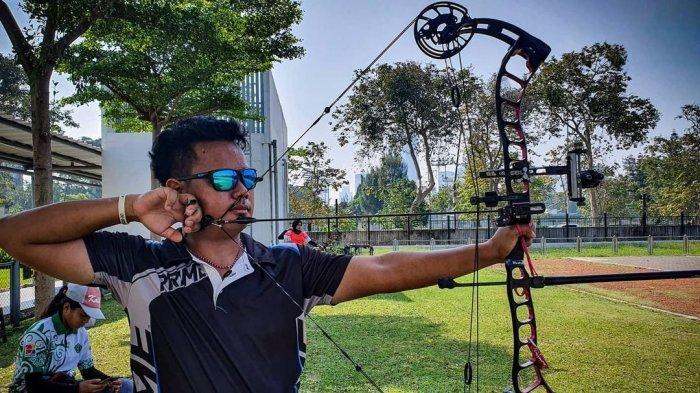 SEA Games 2021 Resmi Diundur, Atlet Pelatnas Asal DIY Tetap Berlatih di Jakarta