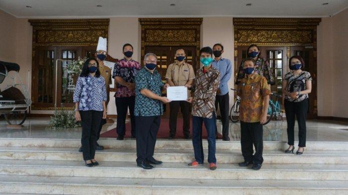 Prime Plaza Hotel Jogjakarta Kantongi Nilai Sempurna untuk Sertifikasi CHSE