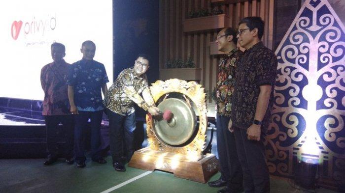Privy Quarter, Kantor Startup Tanda Tangan Digital Asal Yogyakarta Diresmikan