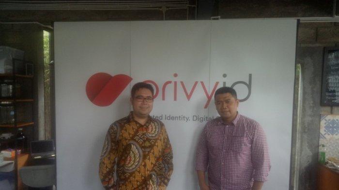 PrivyID jadi StartUp Pertama yang Lolos Audit Keamanan Informasi Tingkat Dunia dan Raih ISO 27001
