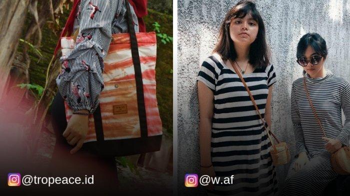 Dua Rekomendasi Brand Fashion Lokal Kekinian