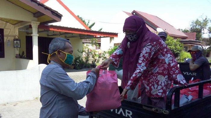 Program Gogrok COVID-19 Kelurahan Purbayan Masuk Top 21 Inovasi Pelayanan Publik Kemenpan RB