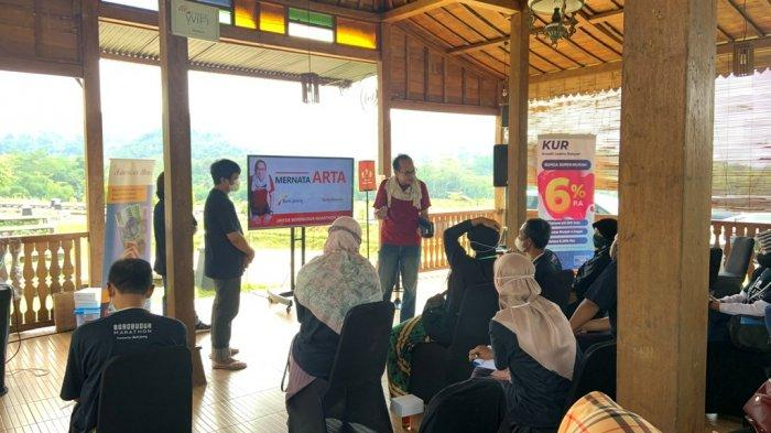 Pembangunan Kawasan Strategis Pariwisata Nasional Borobudur Jangan Sampai Tumpang Tindih