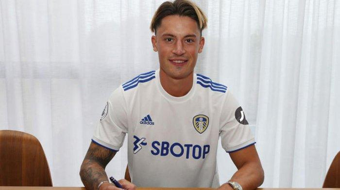 Promosi ke Premier League Leeds United Datangkan Delapan Pemain Baru