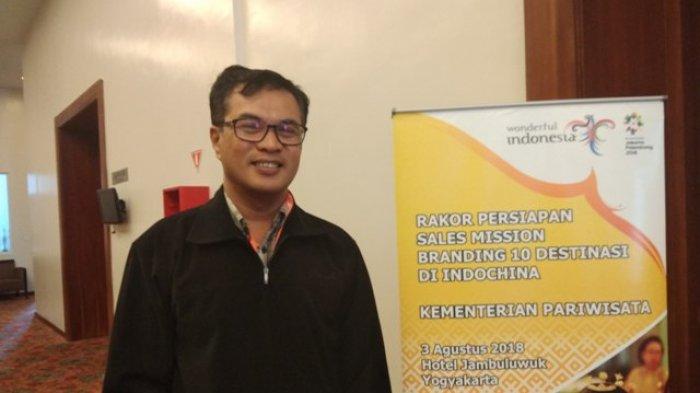 Promosikan Pariwisata Yogyakarta, Asita Ingin Undang Blogger dan Jurnalis Indochina