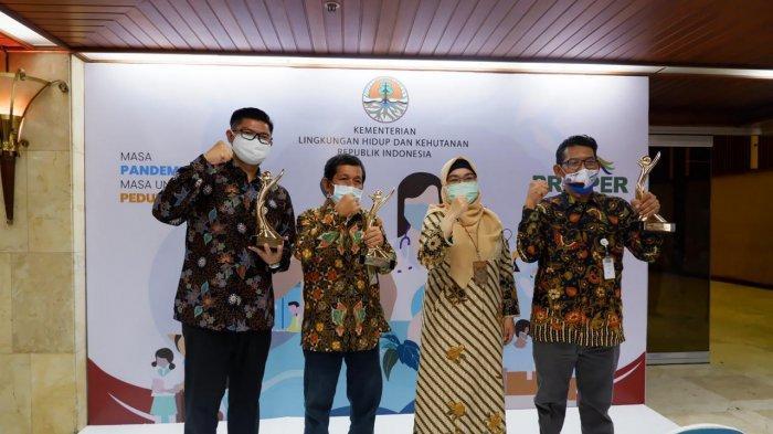 Pertamina Regional Jateng Raih Sembilan Penghargaan Dalam Proper 2020