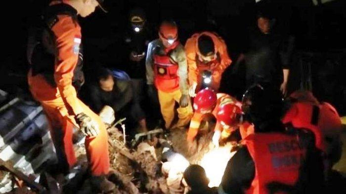 Banjir Bandang di Pasir Jati, Ridwan Kamil Minta Bupati Tetapkan Tanggap Darurat