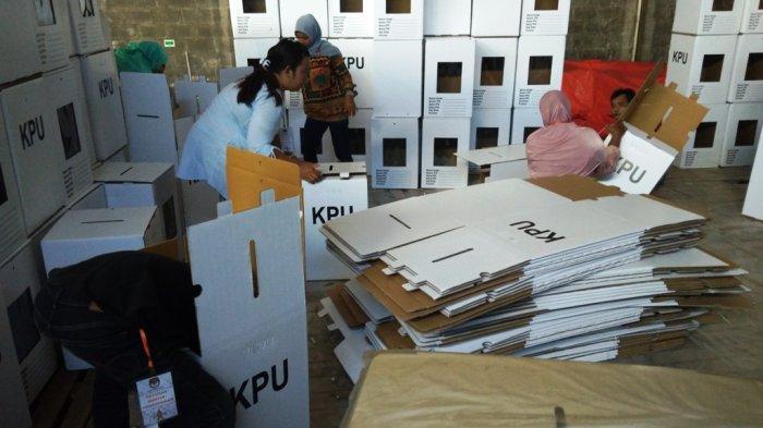 KPU Kota Yogya Kembali Perpanjang Pendaftaran Pengawas TPS, Masih Kekurangan 40 Petugas