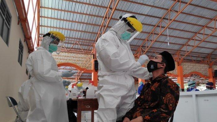 Cegah Penularan Virus Corona, Dinkes Fokus Awasi 19 Ponpes di Sleman