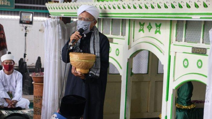 Prosesi Sebar Apem Ditiadakan, Yaqowiyu Jatinom 2021 Digantikan Doa Kebangsaan