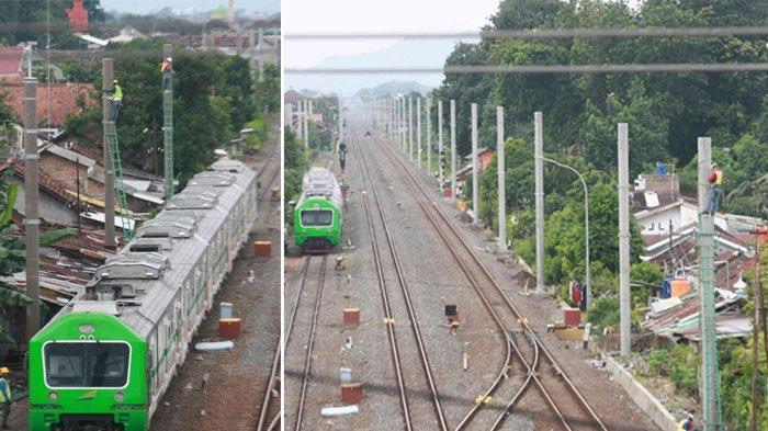 Seperti dilansir TribunNews-Jogja, nantinya operasional KRL tersebut akan melewati 11 stasiun pemberhentian dengan jarak tempuh sejauh 59.337 kilometer.