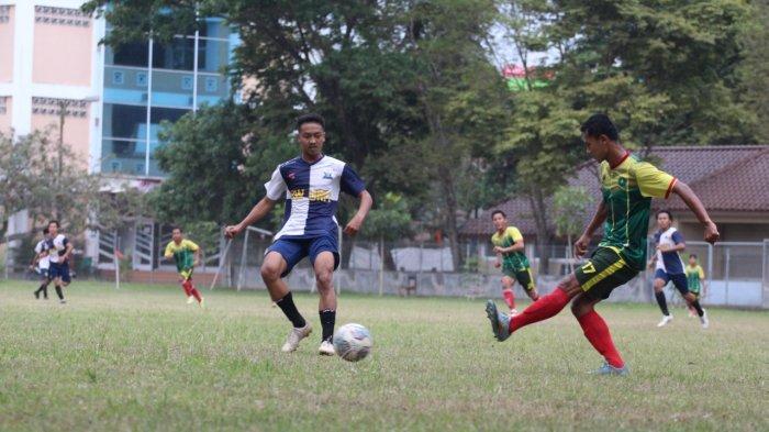 PS HW UMY Takluk 1-4 dalam Uji Coba Lawan HW FC, Pelatih: Bagus Untuk Persiapan Liga 3