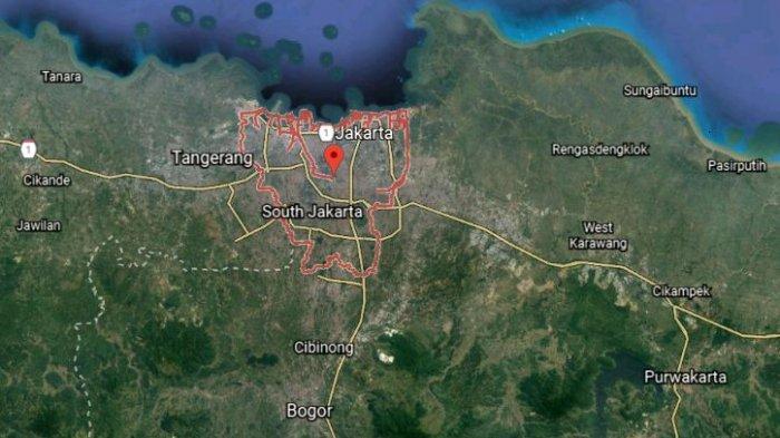 Kasus Positif Corona DKI Jakarta di Bawah Batas Standar WHO