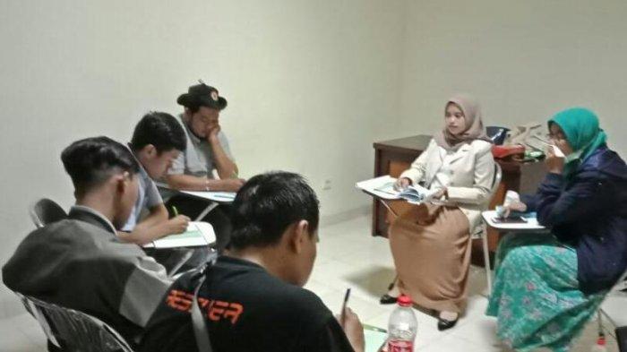 Mahasiswa Psikologi UNY Gelar Pelatihan Self-Compassion Pada Relawan Bencana