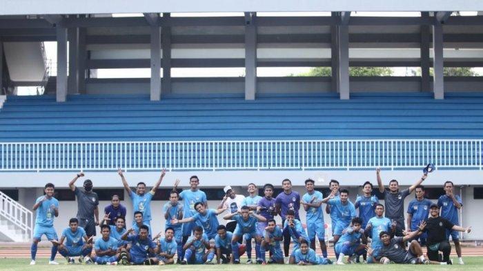 Harapan PSIM Yogyakarta Terkait Kompetisi di Tahun 2021