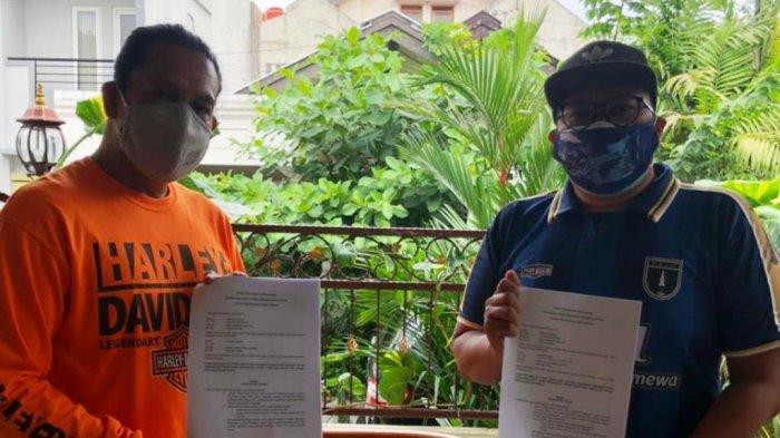 PSIM Legend Akan Luncurkan Jersey PSIM Yogyakarta Tahun 1992, Setelah Itu Akan Dirilis ke Publik