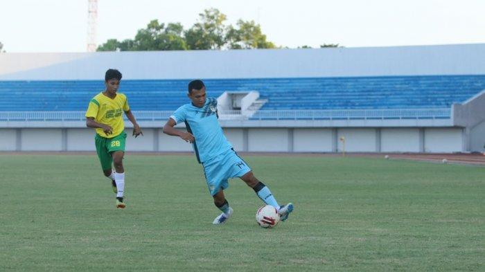 Pelatih PSIM Yogyakarta Tekankan Rencana Turnamen Kompetisi Liga 2 Agar Tidak Digelar Mendadak