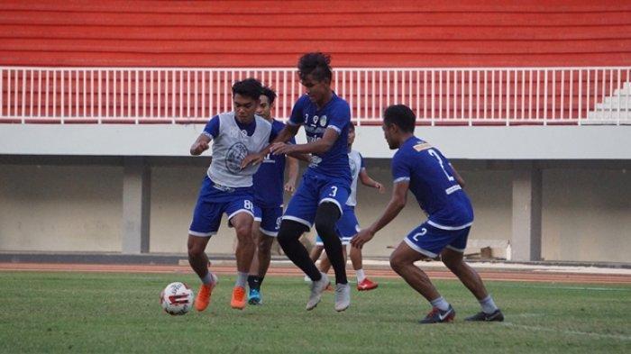 Jelang Martapura FC vs PSIM Yogyakarta, Aji Santoso : Masih Ada Peluang