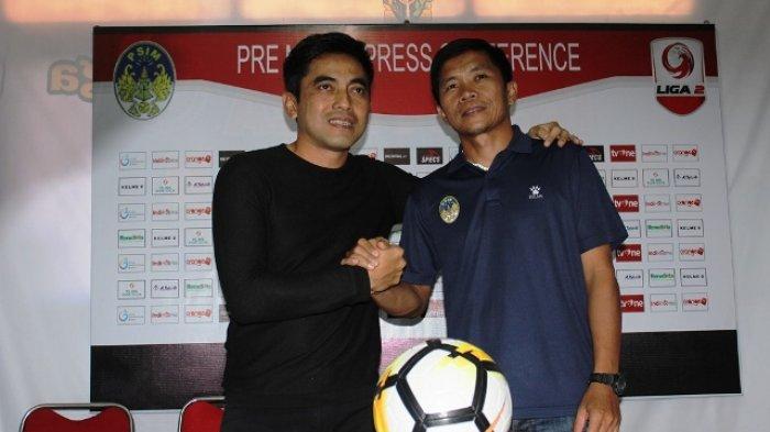 PSIM Yogya vs PSS Sleman - Laskar Mataram Berharap Suntikan Semangat Pemain ke-12