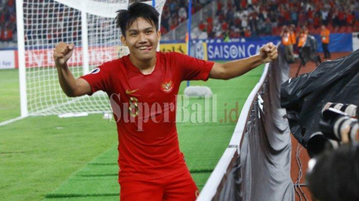 Witan Sulaiman Resmi Gabung ke Klub Serbia, Follower Instagram FK Radnik Surdulica Tambah 10 Ribu