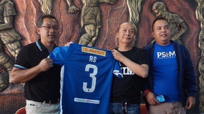 PSIM Yogyakarta Diterpa Isu Pergantian Manajer