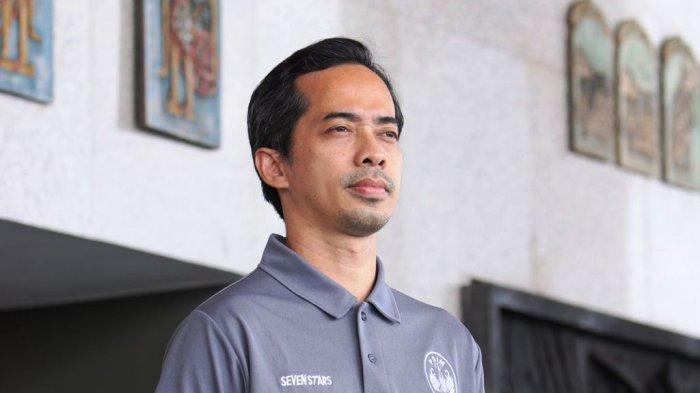 PSIM Yogyakarta Perkenalkan Bima Sinung Widagdo Sebagai CEO Baru