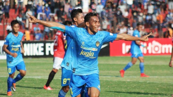 PSIM Yogyakarta Bidik Poin Penuh saat Lawan Persiwa Wamena untuk Amankan Posisi di Liga 2