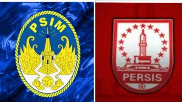 PSIM Yogyakarta dan Persis Solo Disebut Bakal Satu Grup di Liga 2 2021, Ini Penjelasan PT LIB
