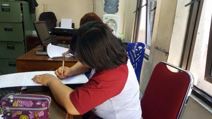 Wujudkan Kampung Bebas Prostitusi, Polsek Umbulharjo Ciduk 4 PSK