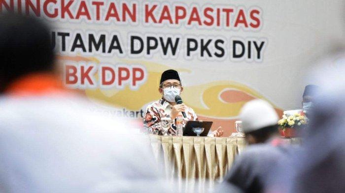Aher Ajak Warga Yogyakarta Berkarya Bersama PKS