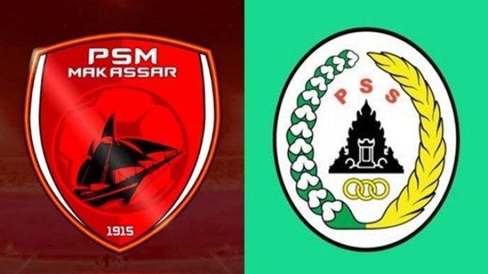 Live Streaming Indosiar PSM MAKASSAR vs PSS SLEMAN Siaran Langsung Piala Menpora 2021
