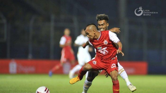 PERSIJA vs PSM: Prediksi, H2H & Link Live Streaming Semifinal Piala Menpora 2021