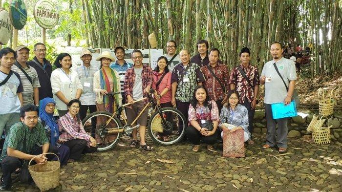 PSPTM UKDW Dorong Masyarakat Desa Kembangkan Produk Lokal