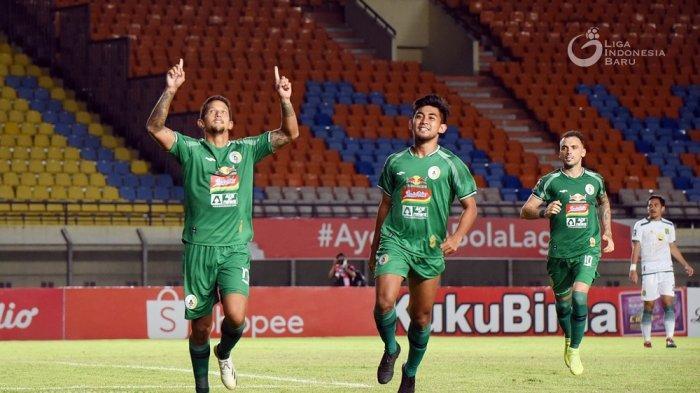 PSS Sleman 1-0 Persebaya Surabaya, Ini Komentar Dejan Antonic dan Aji Santoso