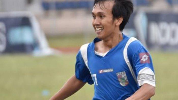 Ichsan Pratama Pastikan Bakal Berlabuh di Tim Luar Pulau Jawa Setelah Hengkang dari PSIM Yogyakarta