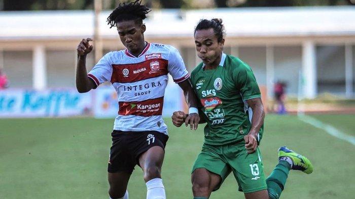 PSS SLEMAN Kalah dari Madura United, Dejan Antonic Ngaku Bingung