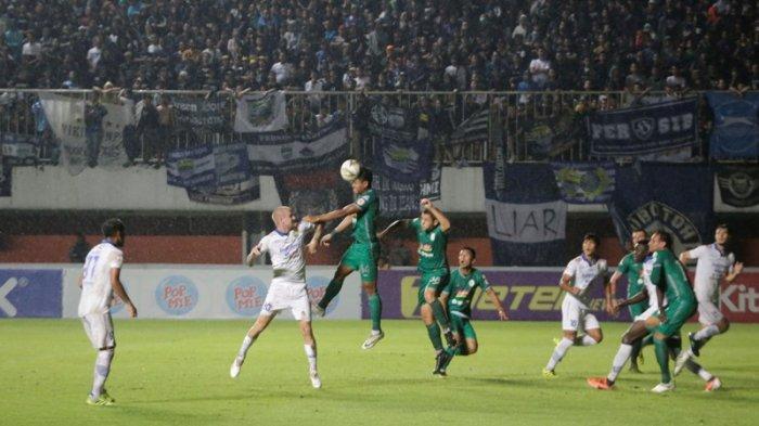 PSS Sleman Rotasi Besar-besaran Saat Lawan Persib Bandung, Begini Penilaian Seto