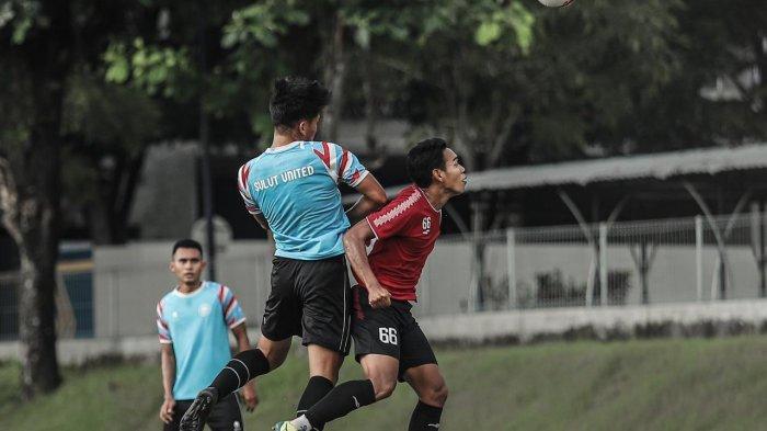 PSS Sleman Akhirnya Berhasil Menang Lawan Tim Liga 2