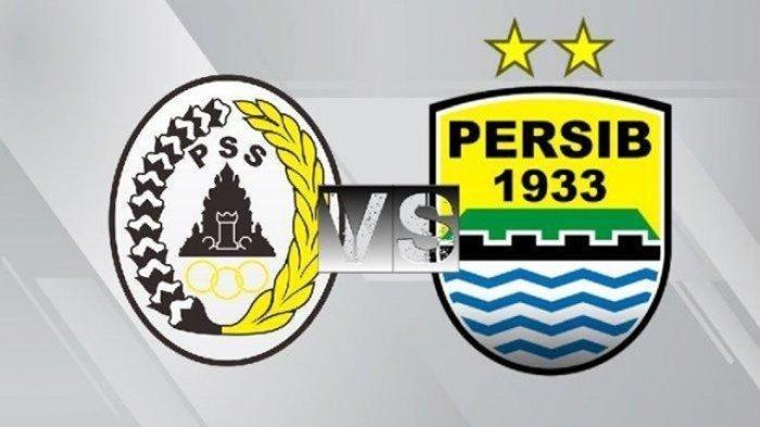 PSS Sleman vs Persib Bandung