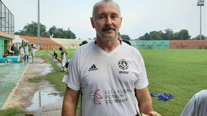 PSS Sleman vs PS Tira Persikabo, Igor Nikolayevich : Mereka Tim Besar