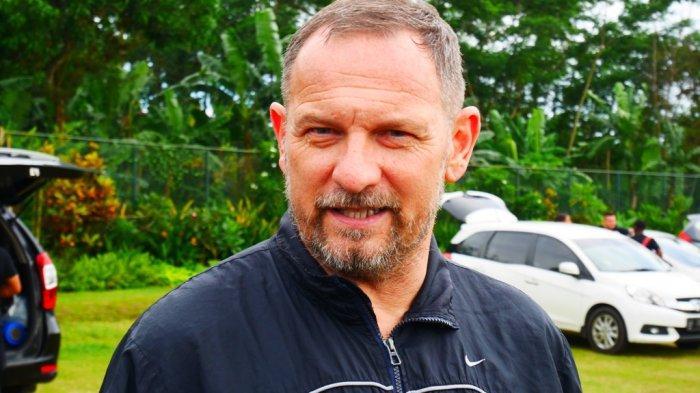 PSS Sleman vs Tira Persikabo, Dejan Antonic : Kami Belum Lakukan Persiapan Khusus