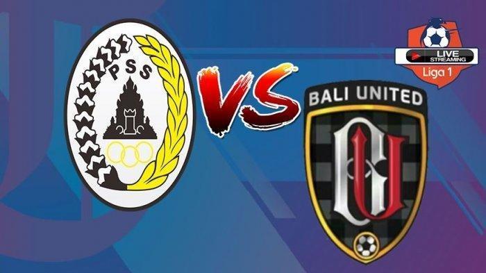 Prediksi Susunan Pemain PSS Sleman vs Bali United di Perempat Final Piala Menpora 2021 Malam Ini