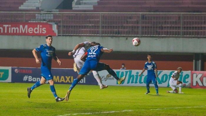 PSS Sleman Kalah dari Persib di Semifinal Piala Menpora 2021, Dejan: Kami Banyak Kesalahan Sendiri