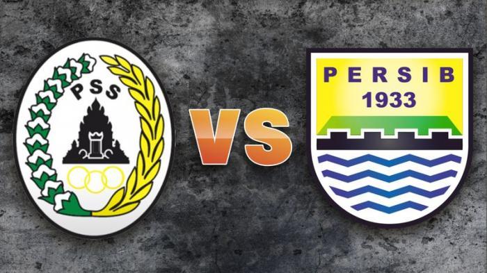 Channel TV Siaran Langsung PSS Sleman vs PERSIB Bandung Live Streaming Indosiar - Formasi & LINE UP