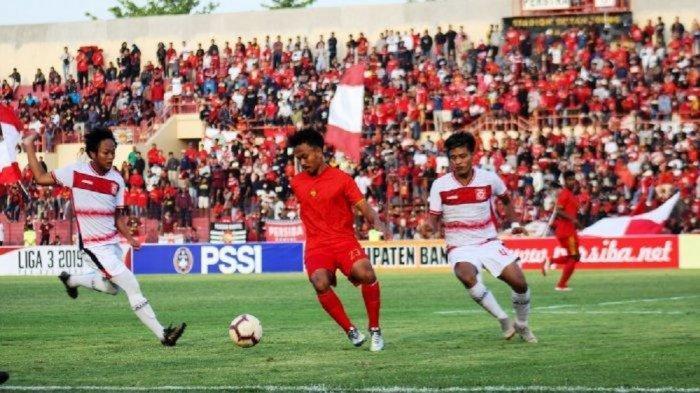 Persiba Bantul Siapkan Tim Untuk Liga 3 Lebih Dini, Suwandi HS Ditunjuk Sebagai Pelatih