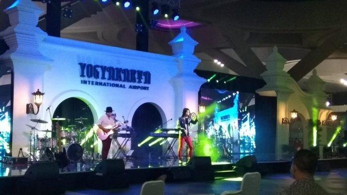 PT Angkasa Pura I Gelar Konser Virtual Sumpah Pemuda Secara Perdana di YIA