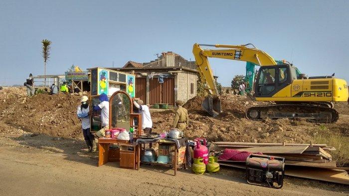 Eksekusi Rumah Warga PWPP-KP, Angkasa Pura Klaim Sudah Terapkan Perlindungan HAM