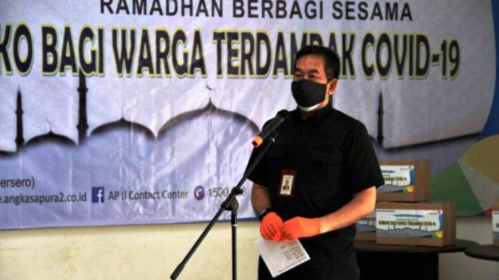 PT Angkasa Pura II Alokasikan Dana untuk Dukung Masyarakat dan Tim Medis di Tengah Pandemi