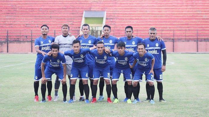 PT LIB Rilis Draft Jadwal Liga 2 2019, PSIM Yogyakarta Dijamu Persiba Balikpapan di Pekan Perdana